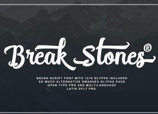 Break Stones Pro