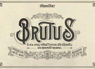 Brutus + Double bonus