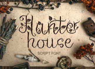 Hunter House Script