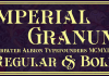 Imperial Granum Full Family