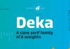 Deka - Complete family