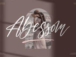 Abessom Font
