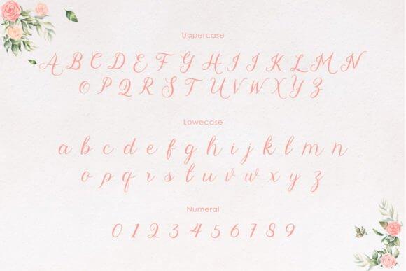 Abilane Font