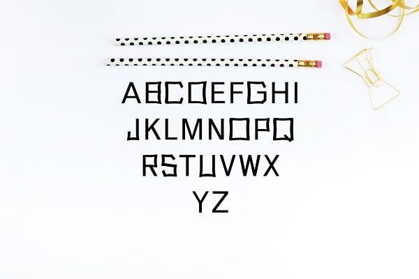 Abira Font