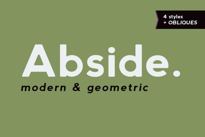 Abside Font