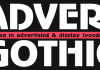 Adver Gothic Family 3 Styles