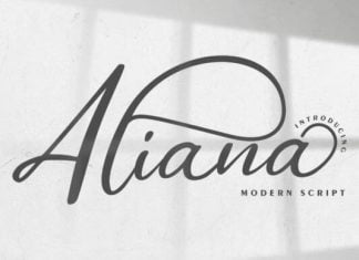 Aliana Font