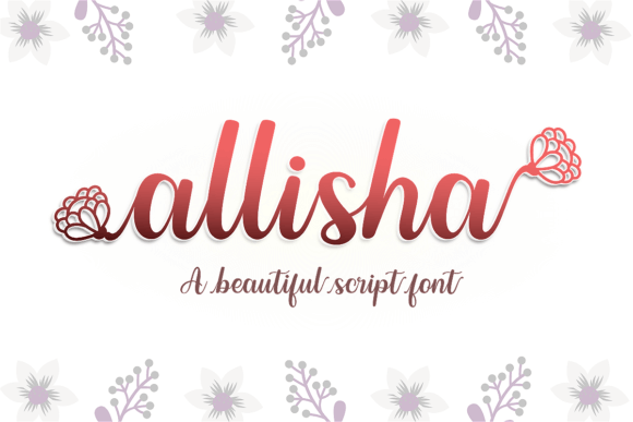 Allisha Font