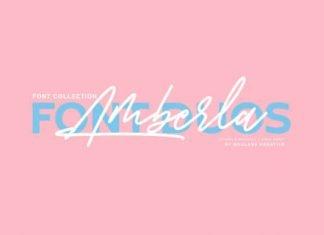 Amberla Duo Font