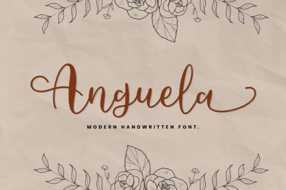 Anguela Font