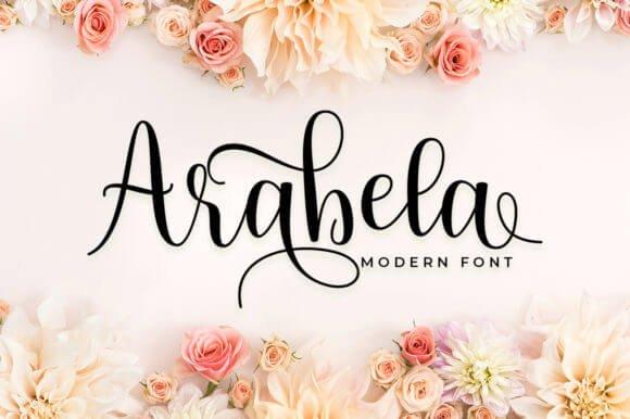 Arabela Font
