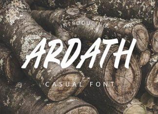Ardath Font