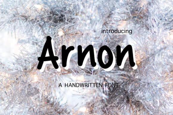 Arnon Font