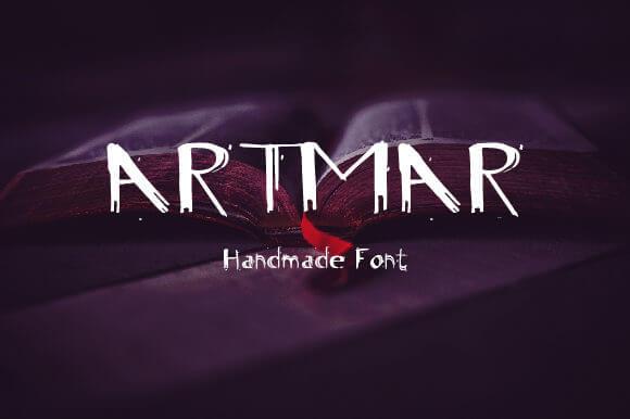 Artmar Font