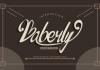 Baberly Font