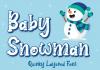 Baby Snowman Font