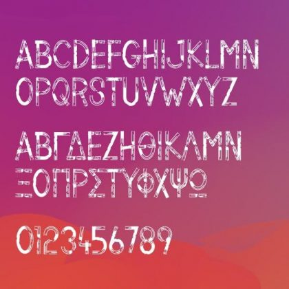Bandcamp Font