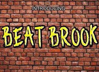 Beat Brook Font