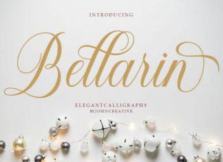 Bellarin Font