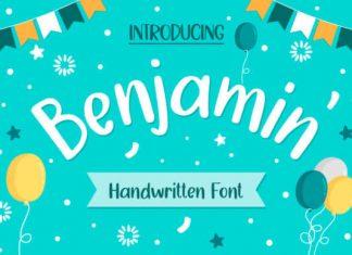Benjamin Font