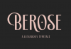 Berose Font