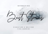 Best Stories - Signature & Writer Type Series