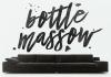 Bottle Massow Brush Script Font