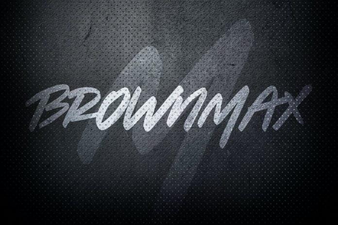 Brownmax Font
