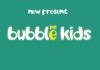 Bubble Kids Font