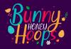 Bunny Hoops Font