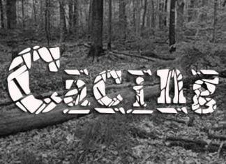 Cacings Font