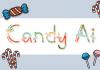 Candy Ai Font
