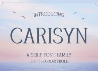 Carisyn Font