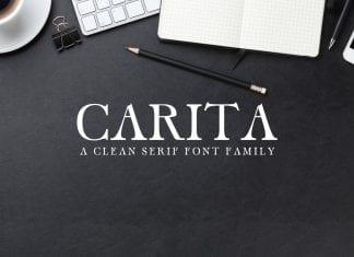 Carita Font