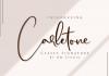 Carletone Font