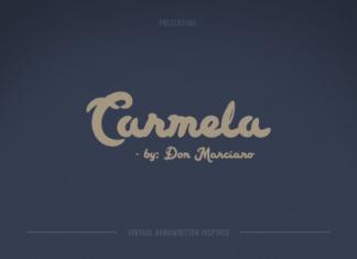 Carmela Font