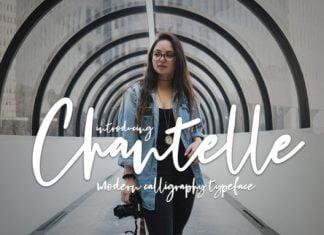 Chantelle Font