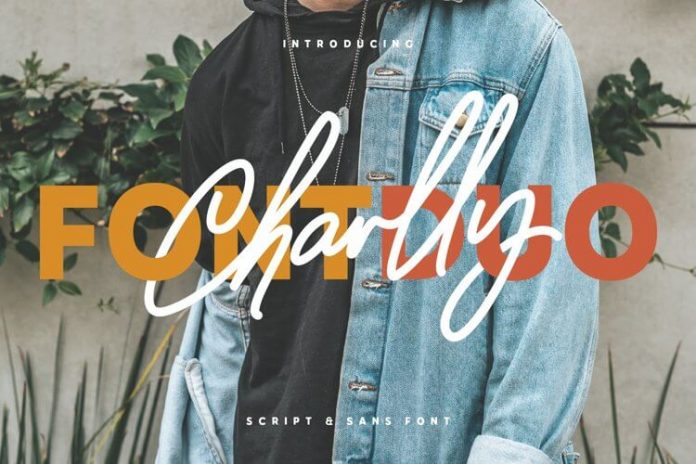 Charlly Font Duo