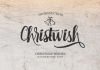 Christwish Font