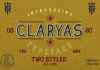 Claryas Font
