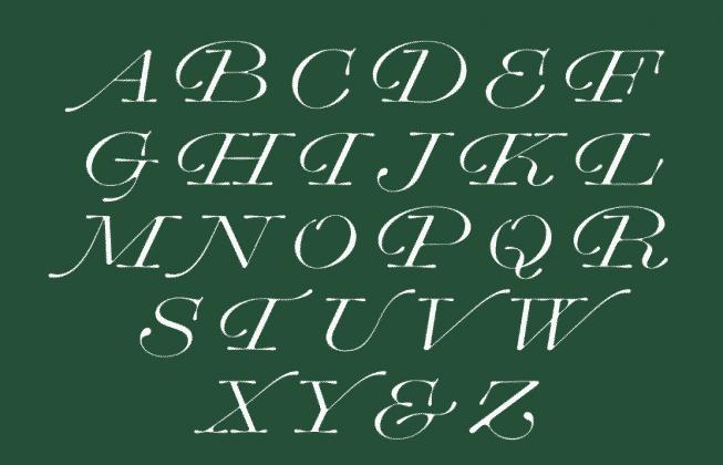 Club Lithographer V.2 Italic Font