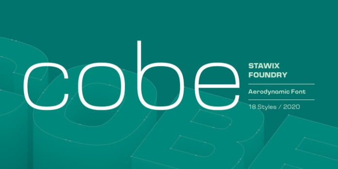 Cobe Font Family