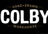 Colby Font