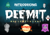Deemit Font