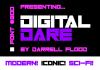 Digital Dare Font