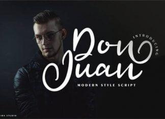 Don Juan Font