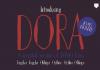 Dora Font