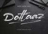 Dottaaz Font