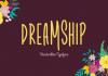 Dreamship Font