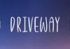 Driveway Font